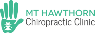 mt hawthorn chiropractic clinic logo